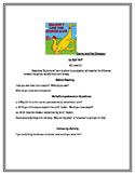Danny and the Dinosaur for Guided Reading