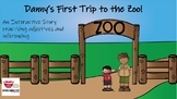 Danny's First Trip to the Zoo