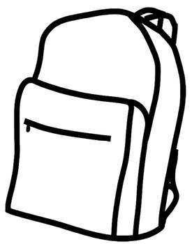 Dans mon sac a dos