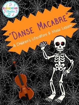 macabre literature