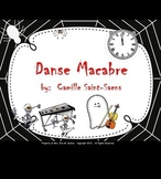 Danse Macabre - A Mysterious Spooky Tale Told Through Music (PPT Edition)