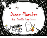 Danse Macabre - A Mysterious Spooky Tale Told Through Music (SMNTBK Edition)