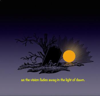 Danse Macabre Saint-Saens Video