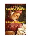 Dante Alighieri - A Short Illustrated Biography