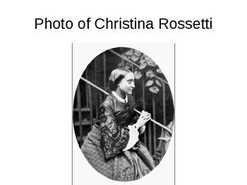 Dante Gabriel Rossetti and Christina Rossetti