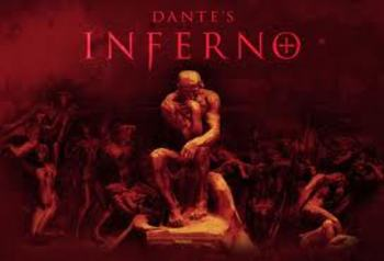 Dante Inferno Introduction
