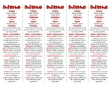 Dante's Inferno ed. of Bookmarks Plus—Fun Freebie & A Handy Little Reading Aid!