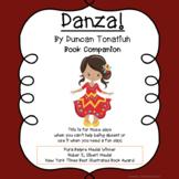 Danza!  Sub plan or Picture Book unit