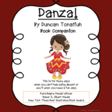Danza!  Sub plan or Picture Book unit