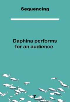 Daphina Educational Activity Cards
