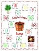 Dappled Apple Math Center Bump Game (Using 3 Dice)