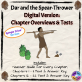 Dar and the Spear-Thrower Chapter Overviews and Tests: Dig