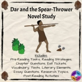 Dar and the Spear-Thrower Novel Unit