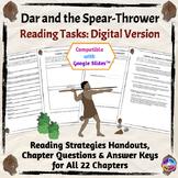 Dar and the Spear-Thrower Reading Tasks: Digital Version