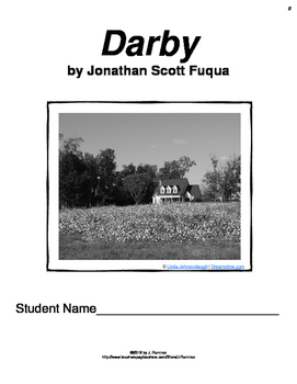 Darby (Jonathan Scott Fuqua) Lesson Plans, Vocabulary and Questions