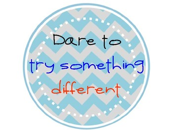 Dare to...Inspirational Posters