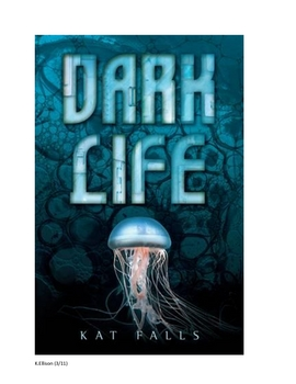 Dark Life by Kat Falls Literature Discussion Questions