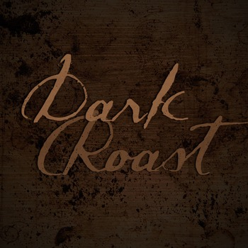 Dark Roast Font for Commercial Use
