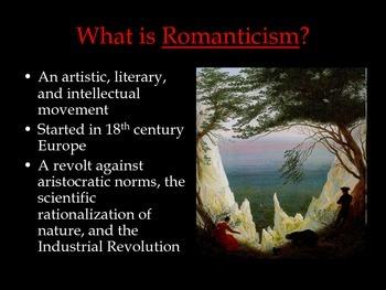 Dark Romanticism