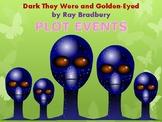 Dark They Were And Golden-Eyed - Plot Diagram Worksheet