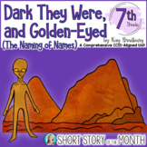 Dark They Were, and Golden Eyed (The Naming of Names) by R