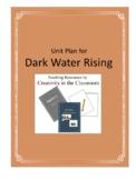 Dark Water Rising Novel Unit Plus Grammar