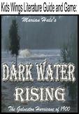 Dark Water Rising by Marian Hale, The Devastating Galveston Hurricane of 1900