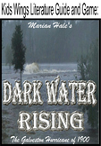 Dark Water Rising by Marian Hale, The Devastating Galvesto