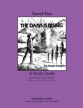 Dark is Rising - Novel-Ties Study Guide