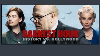Darkest Hour Video Questions