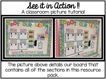Darlin' Classroom Decor