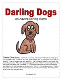 Darling Dogs Adverb Game
