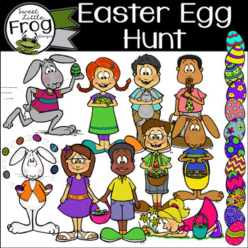 Easter Pack (c) Shaunna Page 2015