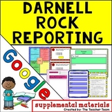 Darnell Rock Reporting Journeys 5th Grade Unit 4 Google Drive Resource