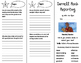 Darnell Rock Reporting Trifold - Journeys 5th Grade Unit 4