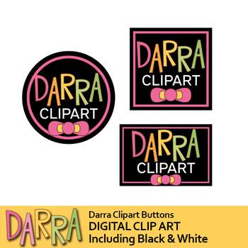 Darra Clipart Buttons
