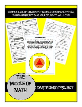 Dartboard Project