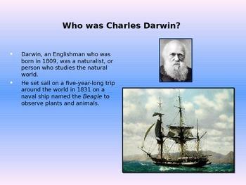 Darwin PPT