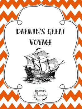 Darwin's Great Voyage Activity