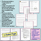 Darwin's Theory of Evolution Homework and Study Guide