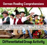 Das Oktoberfest - German Readings