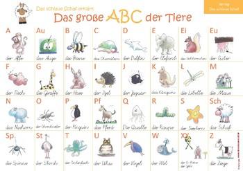 Tiere Mit 3 Buchstaben