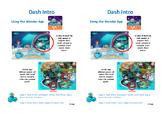 Dash Robot Activity Cards