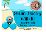 FREEBIE Dash Robot Flipchart Lessons for Grades K-2