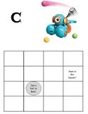 Dash Robot Launcher Attachment Challenge Cards