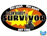 Dash Robot Survivor