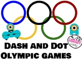Dash and Dot Robot Winter Olympics