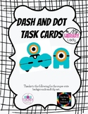Dash and Dot Robot Task Cards
