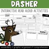 Dasher Interactive Read Aloud Kit