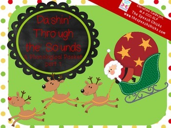 Dashin' Through the Sounds: A Phonological Packet
